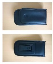 SG-MC5521110-01R Soft Case with Belt Clip Model MC55 MC65 Motorola Zebra