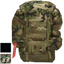 Jumbo Tactical Backpack CFP-90 Combat Assault Field Military Pack Large Army Bag