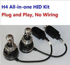 All-in-one HID KIT Hi/Lo Beam for FORD ESCORT Mk VII Sedan GAL AFL F388CD