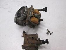 18I18 Honda TRX 450 ES 4x4 1999 Carburetor 16100-HN0-A00