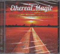 ETHEREAL MAGIC  Deep Laid-Back Soulful Grooves NEW & SEALED CD (EXPANSION) SOUL