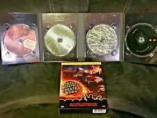 Mystery Science Theater 3000 DVD Set - Volume 11 - Great Shape
