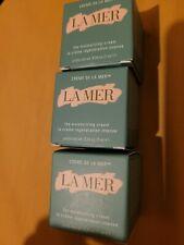 La Mer Creme De La Mer 3X7 ml Moisturising Cream Face