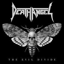 DEATH ANGEL - THE EVIL DIVIDE   CD NEU