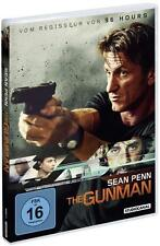 DVD - The Gunman SEAN PENN NEUWERTIG