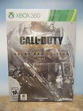 XBOX360 CALL OF DUTY ADVANCE WARFARE ATLAS PRO EDITION *NEW*