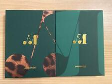 MAMAMOO TRAVEL Official Album - (Choose Member Booklet) + FP Poster [ No PC ]