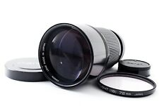 Canon FD 200mm F/2.8 S.s.C Telephoto Lens [Excellent from Japan F/s