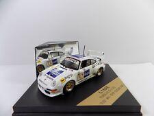 """Vitesse l152e PORSCHE 911 GT2 """" 0123"""" # 47 b.p.r. Suzuka 1995 MINT BOXED 1:43"""
