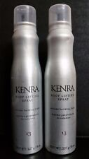 2 X   KENRA 13 Root Lifting Spray 8 oz