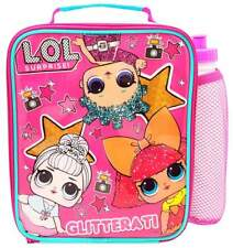 LOL Surprise! 'Glitterati' Lunch Bag and Bottle Set | LOL Surprise Lunchbox