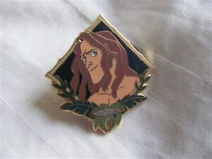 Disney Trading Pins 3409 Tarzan from Tarzan (Part of set #141)