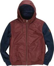 Element Dulcey 2 Tones Oxblood Heather M