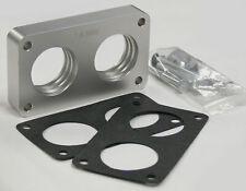 Performance Throttle Body Spacer For 87-95 Ford F150 / Bronco 5.0L/5.8L by OBX-R