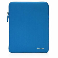 Incase Neoprene Soft Sleeve Zip Pouch Case for iPad 4/3/2/1 Cobalt Blue New