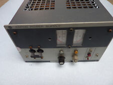 KEPCO ATE 36-8M DC ATE Power Supply GPIB CONTROLLED