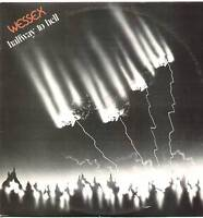 WESSEX ~ HIGHWAY TO HELL ~ 1978 UK 10-TRACK LP RECORD ~ DARA DFP 27114