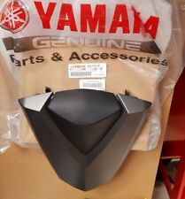 Genuine Yamaha MT03 MT-03 R3 Pillion rear solo single Seat Cowl cover 1WDF47F030