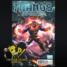 THANOS IMPERATIVE #3 1st Print Marvel Comics VF R036