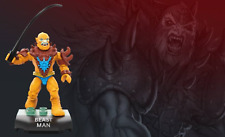 Mega Construx Heroes BEAST MAN Series 2 Masters of the Universe FND74