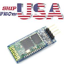 Wireless Bluetooth serial RF Transceiver Module RS232 TTL HC-06 for Arduino