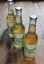 3er Set - Schwarzwälder Tannenliebe - alkoholfreies BIO Erfrischungsgetränk