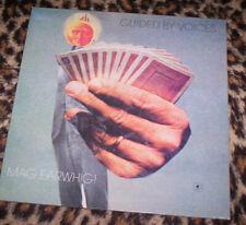 GUIDED BY VOICES ~ MAG EARWHIG. Orig US 1997 vinyl LP. NM/NM.
