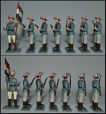 "Trophy of Wales ""BS10 Imperial German East Asia Brigade"" *Floca Collection/SHLF*"