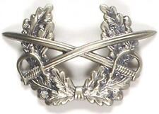 - HEER | BW Metall - Barett Abzeichen Bundeswehr Barettabzeichen