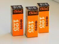 Fomapan foma 100 8x10 Pack 1//50 Hojas 810 película de gran formato blanco y negro fresco 2020