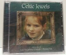 Celtic Jewels by Various Artists (CD, Feb-2000, Compose Records) Irish Music NEW