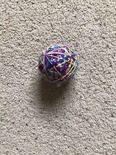 New listing Cat Toy Yarn Ball