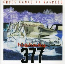 Cross Canadian Ragweed - Highway 377 [New CD]