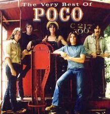 New: Poco: Very Best of Poco Original recording remastered Audio Cassette