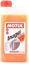 Liquido Radiatore Inugel Optimal Ultra Motul