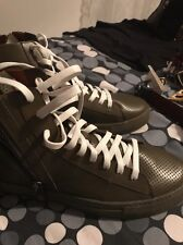 """Bally """"Hensel - Fo"""" Sneakers Trainers"""