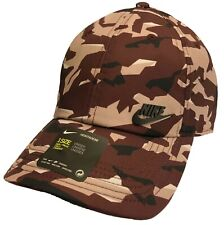 fe921966fb1 NIKE SWOOSH AEROBILL LIGHTWEIGHT BASEBALL unstructured CAP HAT with Metal  Logo