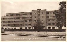 East Didsbury. P.W.C. Flats # EDY 1 by Frith.