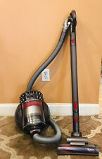 Dyson Cinentic Big Ball Animal Bagless Canister Vacuum Cleaner ~ Model Cy22