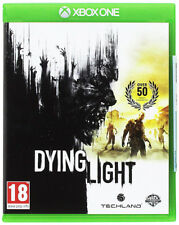 Dying Light ~ XBox One *in Excellent Condition*