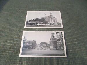 Nashua NH Post Cards