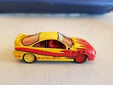 Johnny Lightning [IMPORT HEAT] Honda Integra DC2R *12 CARS POSTED FOR $10*