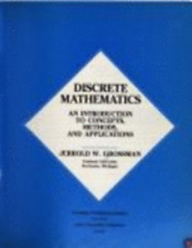 Discrete Mathematics: An Introduction to Concepts, Methods, and - ACCEPTABLE