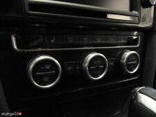 SEAT Leon 5F Aluringe Alu Climatronic FR SC ST SPORT