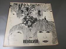 1966 Beatles Revolver LP 1st US Mono Capitol – T 2576 EX/VG w/o Subsidiary Rim