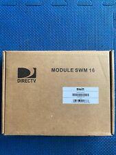 DIRECTV Multiswitch 16 Channel SWM Module SWM16R1-03