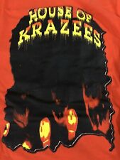 House Of Krazees Shirt hok season of the pumpkin sotp fright fest twiztid blaze