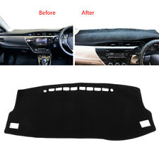 Dash Mat DashMat Dashboard Cover For Toyota Corolla Hatch ZRE182 2013 - 2017