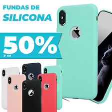 Funda Iphone X - XR - Xs Max - 11 - 11 Pro - 11 Pro Max - 6-6s-6 Plus-7-7 Plus