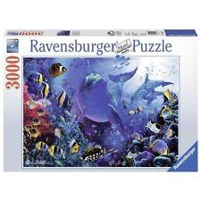 Puzzle Ravensburger cartone sul panorami